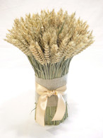 Cumberland Hand Tied Wheat Stack - 15 inches
