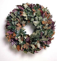 Gladstone Fall Wreath 18 inch