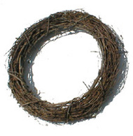 Grapevine Wreath - 24 inch