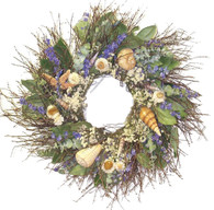 Kennebunkport Shore Wreath 22 in