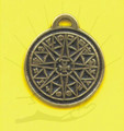 17. Cabalistic Talisman of Mercury