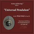 Dowsing with Universal Pendulum
