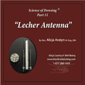 Dowsing with Lecher Antenna
