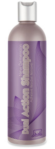 Pro Hair New Demension Dual Action Shampoo 12oz