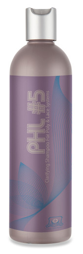 Pro Hair #5 Lace and Poly Base Shampoo 12oz