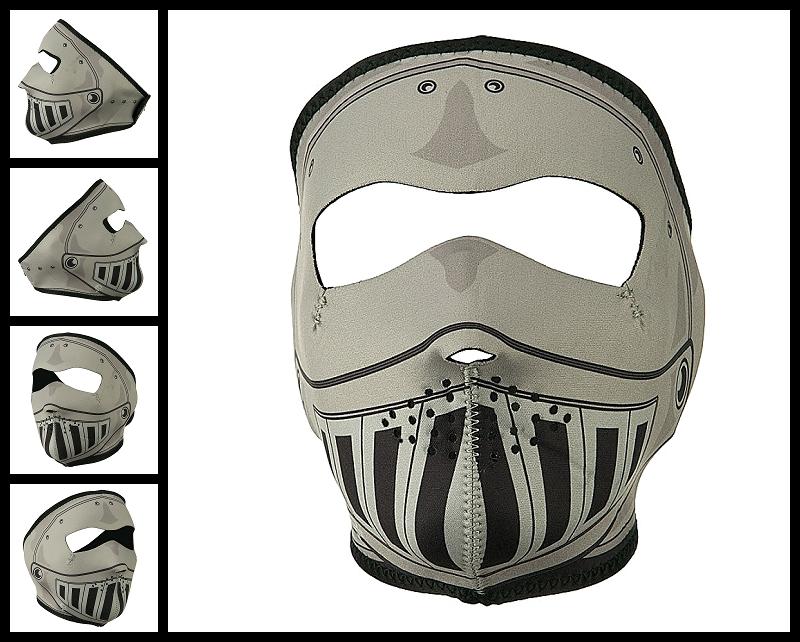 knight-neoprene-face-mask