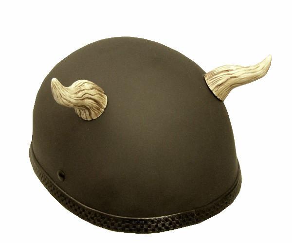 Helmet Devil Horns Helmet Medium Demon Horns