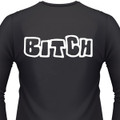 Bitch Biker  T-Shirt