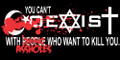 You Can't Coexist With Assholes Who Want To Kill You Shirt