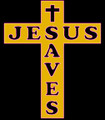 Jesus Saves Shirt