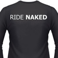 Ride Naked T-Shirt