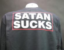 Satan Sucks Shirt