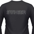 Swinger Biker T-Shirt