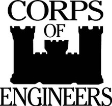 Corps of Engineers T-SHIRT