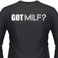 got milf shirt