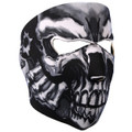 Assassin Neoprene Face Mask