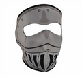 Knight Neoprene Face Mask