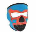Lucha Neoprene Face Mask