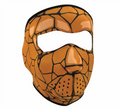 Rock Monster Neoprene Face Mask