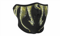 Davey Jones Neoprene Face Mask