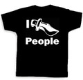 I Knife People T-Shirt