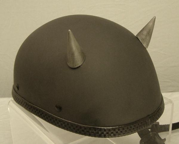 Helmet Devil Horns Loading Zoom Devil Horns