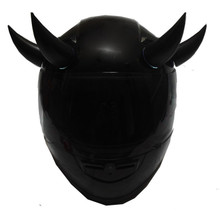 Rubber Motorcycle Helmet Horns