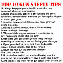Image result for gun safety