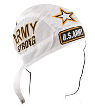 Army Strong Do-Rag Flydanna