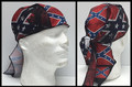 Rebel Flag Doo Rag