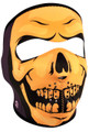 Reaper Neoprene Face Mask