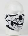 Skullmouth Half Neoprene Face Mask