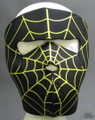 Pittsburgh Spider Neoprene Face Mask