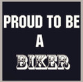 Proud to be a Biker Shirt