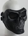 Hard Full Skull Face Mask