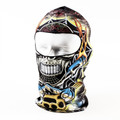 Knuckle Head Balaclava
