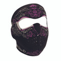 Venetian Neoprene Face Mask