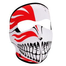 Shinigami Neoprene Face Mask