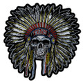 Full Headdress Patch