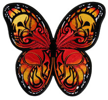 Butterfly Wings Patch