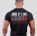 Honk if you Love dying & being dead shirt