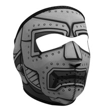 Alloy Agent Face Mask