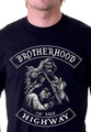 Brotherhood of the Highway Shirt