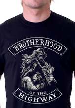 Brotherhood of the Highway Shirt