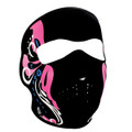Mardi Gras Small Mask