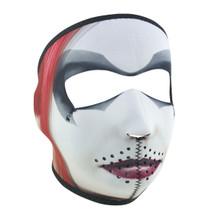 Dr. Q  Neoprene Face Mask