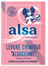 Alsa Baking Powder
