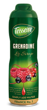 Teisseire Grenadine Syrup