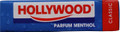 Hollywood Chewing Gum menthol