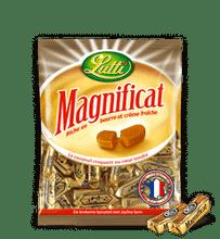 Lutti Magnificat Candies